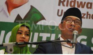 Permintaan Pengusaha Ke Gubernur Terpilih Jawa Barat, Paling Banyak Soal Investasi