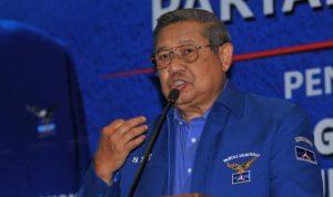 SBY Beberkan Kinerja BIN, POLRI, dan TNI Tidak Netral di Pilkada 2018