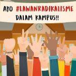 Sikapi Soal Radikalisme di Kampus, DPP IARMI DKI Akan Gelar Focus Group Discussion (FGD)