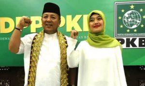 Arinal-Nunik Unggul, DPP Perempuan Bangsa: Kami Merasa Bangga !