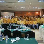 Hari Ini, 85 Bacaleg Hanura Banten Daftar ke KPU