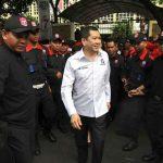 Pemilu 2019,Ketum Baja Perindo: Caleg Perindo Harus Rebut Kursi DPR