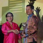 PPPA Beri Penghargaan Layak Anak, Komarudin: Berkat Koordinasi Yang Baik Lintas OPD