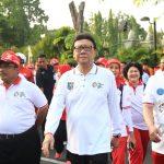 Mendagri: Mari Kita Bangkitkan Indonesia Hebat