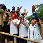 Ketua MPR: IARMI Harus Kawal Implementasi Pacsa Festival Ciliwung