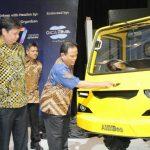 Laju Industri Otomotif Nasional Kian Melesat