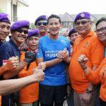 Gandeng Komunitas Pencinta Kali Ciliwung, DPP IARMI DKI Jakarta Gelar Festival Ciliwung 2018