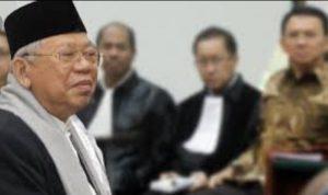Ma'ruf Amin Tiba di Indonesia, LSNA Berharap Kondisi Bangsa Aman
