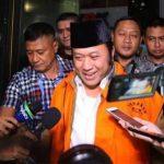 Pasca di Tetapkan Jadi Tersangka, Kemendagri Keluarkan SK Plt Bupati Lampung Selatan