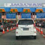 Uji Coba Penutupan 19 Pintu Toll Akan di berlakukan Jelang Asian Games 2018