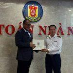 Lakukan Pertemuan Dengan SAV Vietnam, BPK RI Bahas Hasil Kerja Tim Technical Assistance