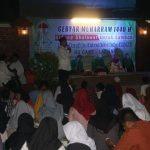 Gebyar Muharram NU Care-LAZISNU Tangsel Menggelar Santunan Yatim dan Haflah Al-Qur'an Serta Sholawat Kepada Nabi SAW