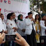 Deklarasi Perempuan Ijma Bentuk Dukungan Kepada Jokowi-Ma'ruf Amin