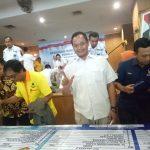 Erwin Hidayatulloh: Jakarta Utara Siap Kampanye Damai