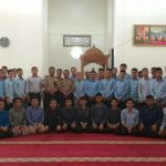 Polsek Pondok Aren gelar Penyuluhan Hukum dan Bahaya Narkoba di Yayasan Tahfidz Sulaimaniyah La Tahzan