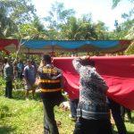 Sebanyak 9 Makam Pahlawan di Pangandaran Dibongkar