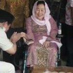 Pilpres 2019, Ini Petuah Istri Gus Dur Untuk Prabowo
