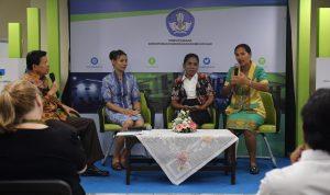 Program PINTAR Tanoto Foundation Disambut Baik Pemerintah