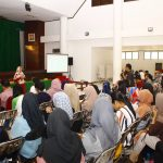 Terus Tingkatkan SDM Farmasi, Kampus ISTA Jakarta Gelar Kuliah Umum