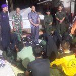 Bahrullah Akbar Beri Wejangan Ke Tim Relawan IARMI dan Menwa Indonesia di Palu