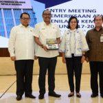 Akan Audit BMN 2017-2018, Ini Kata Wakil Ketua BPK