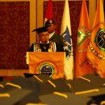 Wisuda Sarjana Strata 1 ke XXV, 198 Lulusan Institut Sains dan Teknologi Al-Kamal Jakarta Siap Hadapi Revolusi Industri 4.0