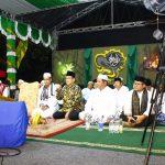 Peringati Maulid Nabi Muhammad, Ribuan Orang Padati YPP Alkamal Jakarta