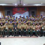 Rapimprov I DPP IARMI DKI Jakarta, Datep: Alhamdulillah Berjalan Harmonis