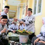 Hari Guru 2018, Ini Pesan Kepala Sekolah SMK Farmasi 1 Tangerang