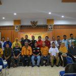 23 Caleg dan Pimpinan Parpol Ikuti Sosialisasi Panwaslu Kecamatan Johar Baru