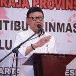Mendagri: Demokrasi Harus Berlandaskan Etika dan Budaya Masyarakat Indonesia