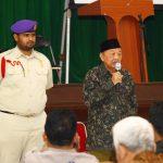 Sosialisasi Bahaya Narkoba, BEM ISTA Jakarta Gelar Seminar