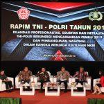Sukseskan Pemilu Serentak, Mendagri: Pemerintah, Pemda dan TNI/Polri Back Up Penuh KPU Sampai TPS