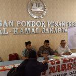 Gelar Press Conference, Ini Penjelasan YPP Alkamal Jakarta Soal Laboratorium Sekolah di Jadikan Gudang Narkoba