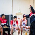 Raih Gelar Runner-up, Tim Putra All-Star Cetak Sejarah