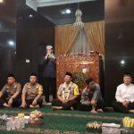 Penutupan Piala Kasatgas Nusantara Polri di Hadiri Wakapolda Metro Jaya