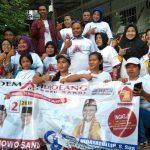 Erwin Hidayatulloh: Emak-emak Adalah Ujung Tombak Kesehatan Keluarga