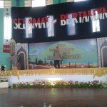 Gebyar Festival Hadrah & Marawis SeJabodetabek Piala Satgas Nusantara di Gelar di Gor Ciputat
