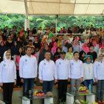 Peringatan Hari Peduli Sampah ( HPSN ) 2019 Kota Tangerang Selatan