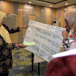 Sasar Perguruan Tinggi, Tanoto Foundation Latih 76 Dosen Tenaga Kependidikan