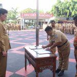 Mendagri Angkat Pelaksana Tugas Dirjen Otda dan Sekretaris BNPP