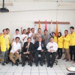 KKN Tematik Merajut Nusantara II, ISTA Jakarta Kembali Kirim Tim Delegasi
