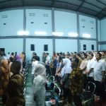 Jelang Pemilu 2019, KPPS Kelurahan Panunggangan Resmi Dilantik