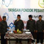 Genap Usia yang Ke 32, YPP Alkamal Jakarta Gelar Doa Bersama