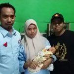 Sandiaga Uno lahir di Tangerang