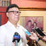 Pantau Perkembangan Pemilu, Mendagri: Kami Buka Posko 24 Jam Non Stop