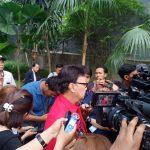 Dinilai Lancar, Mendagri Apresiasi Penyelenggara Pemilu