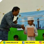 Momentum Ramadhan, Mahasiswa Teknik Mesin ISTA Jakarta Gelar Bukber dan Santunan