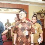 Anggota Polri Gugur dalam mengamankan Pemilu 2019, Tjahjo Kumolo Ucapkan Belasungkawa