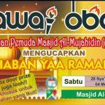 Undangan Terbuka Hipma, Sambut Gembira Kedatangan Bulan Suci Ramadhan